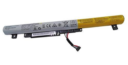 CYDZ 7.2V 32Wh 4000mAh Laptop Akku L13M4A61 L13S4A61 L13L4A61 L13L4E61 121500260 für Lenovo IdeaPad Flex 2-14 IdeaPad Flex 2-15 Lenovo Flex 2 15 Series Laptop