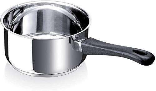 Beka 12036124 Polo Casserole en acier Inoxydable 12 cm