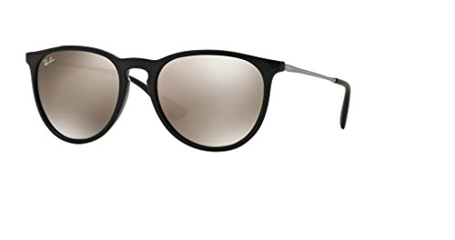 Ray Ban RB4171 601/5A 54M Black/Light Brown Mirror Gold+FREE Complimentary Eyewear Care Kit
