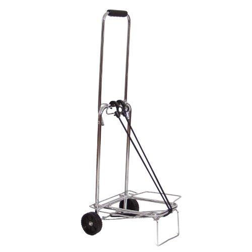 Brubaker – Carrito para equipaje con extensor de seguridad
