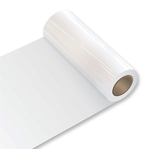 Orafol - Oracal 651 - 63cm Rolle - 5m (Laufmeter) - Weiss, Glänzend Autofolie Möbelfolie - Selbstklebend, 071 - g - 63cm - 631_1 - 5m_23 - 2 - Autofolie / Möbelfolie / Küchenfolie