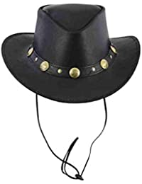 Eurofront Pvt Ltd - Sombrero cowboy - para hombre