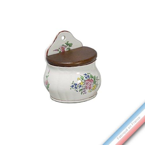 Collection REVERBERE table - Boîte à sel - H 16 cm - Lot de 1