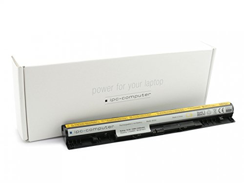 Batterie 32Wh Compatible Noir pour la Serie Lenovo G500s