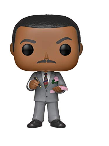 Funko Pop Movies: Trading Places Multicolor Billy Ray On Cart Collectible Figure 34887