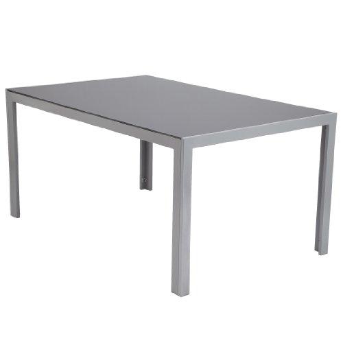 ultranatura-aluminium-glastisch-korfu-serie-150-x-96-x-73-cm-2