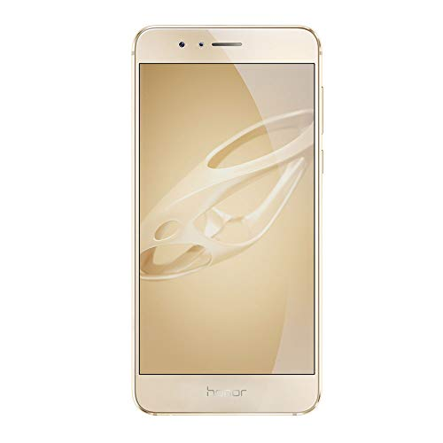 Honor Dual Sim 32GB Sunrise - Honor 8 Dual Sim - 32GB, 4GB, 4G LTE, Sunrise Gold