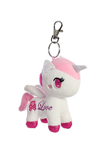 Aurora World 60801 Lolopessa Unicorno Key Clip