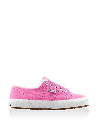 Chaussures Le Superga - 2750-cobu Fuschia