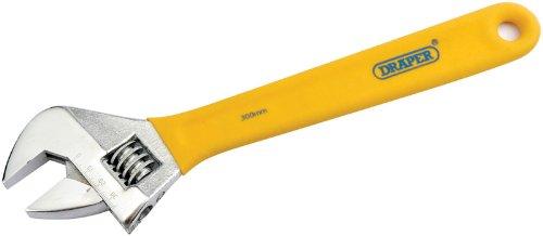 Draper DIY Series 5773 Clé à molette Soft Grip - 300 mm