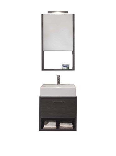 TFT Mobile Bagno con Specchio Giava