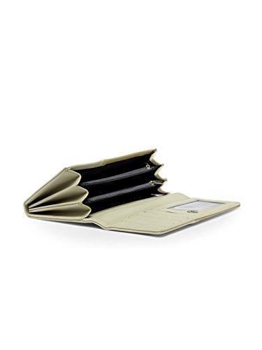Butterflies Women Wallet (Cream) BNS 2391CRM