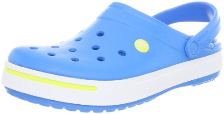 Crocs Crocband - Zuecos con correa unisex -