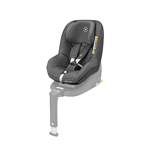 Bébé Confort PEARL SMART i-Size 'Sparkling Grey' -...