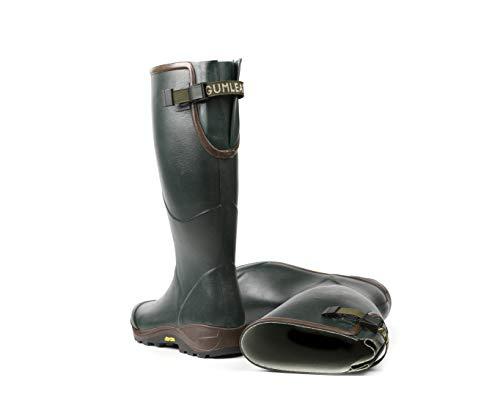 Gumleaf Unisex Adults' Viking Tex Wellington Boots