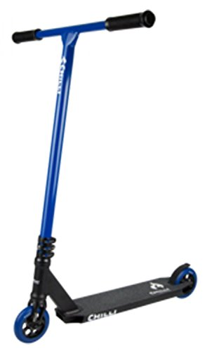 Chilli Pro Scooter C5 - 50cm - 110mm wheels - Stunt Scooter