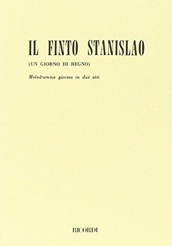 Il Finto Stanislao