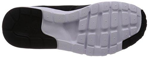Nike Damen Air Max 1 Ultra Moire Laufschuhe Negro (Black / Black-Mtllc Silver-White)