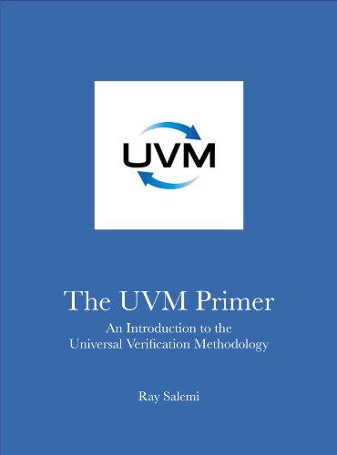 The uvm primer ebook ray salemi amazon kindle store the uvm primer by salemi ray fandeluxe Images