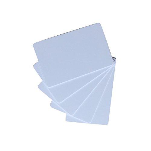 MIFARE Classic® 4K RFID tarjeta de plástico 10 unidades