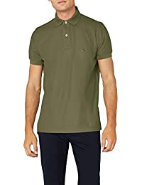 91d5c923 Amazon.co.uk: Tommy Hilfiger - Polos / Tops, T-Shirts & Shirts: Clothing