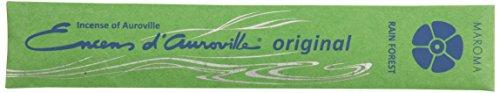 Maroma Rain Forest Incense 10 sticks by Maroma