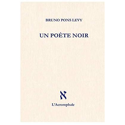 Un poète noir