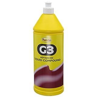 Farecla Advanced G3 Politur Liquid flüssig (1000 ml)