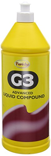 g3 politur Farecla Advanced G3 Politur Liquid flüssig (1000 ml)