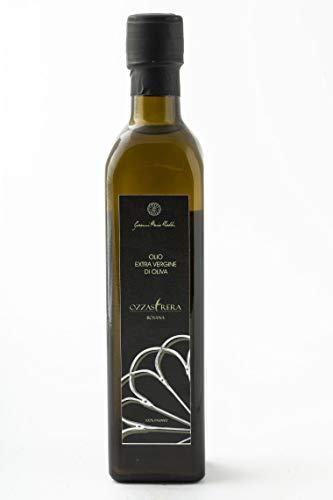 Ozzastrera - olio extravergine di oliva della sardegna - 2x250ml