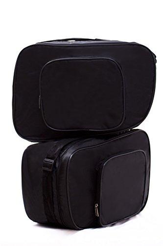 Bolsas interiores para maletas laterales moto BMW BMW K1200 GT, K1200 LT,...
