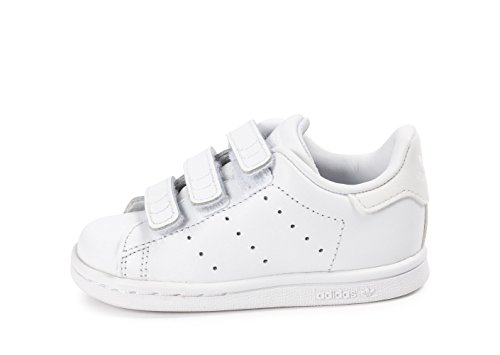 ZAPATILLA PARA NIÃ?O/A ADIDAS STAN SMITH CF INFANT 21