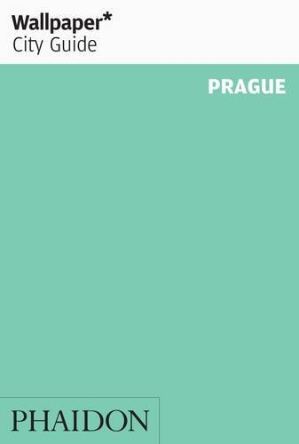 Wallpaper. City Guide. Prague 2014