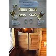 porte saloon. Black Bedroom Furniture Sets. Home Design Ideas