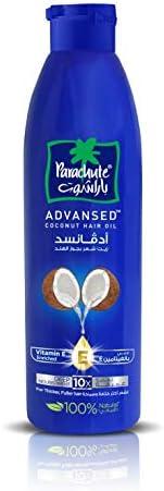 Parachute Advansed Coconut Hair Oil with Vitamin E, 170 ml