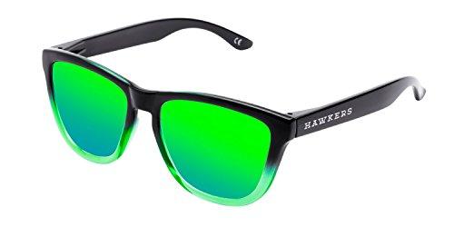 Hawkers FUSION - Gafas de sol, EMERALD