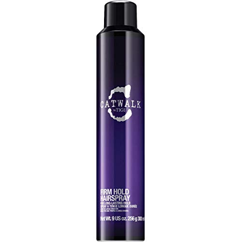 Tigi CATWALK  Firm Hold Hairspray, 1er Pack (1 x 300 ml) -