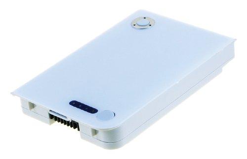 2-Power Akku für 30,5cm (12Zoll) Apple iBook mit Dual-USB (10,8V, 4600mAh, ersetzt OriginalteilNr. A1061) (Ibook Pc)