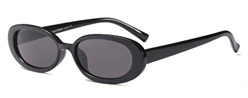 Saino Dekogläser Unisex Linsen Luxus Klassisches Design Gelb Linsen Polarisierte Brillen Top Etui&Brillentuch Sonnenbrillen