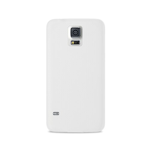 PURO Cover 0.3 Ultra Slim Samsung Galaxy S5 Mini