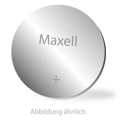 Maxell - Pila de botón SR626SW / 1 unidad