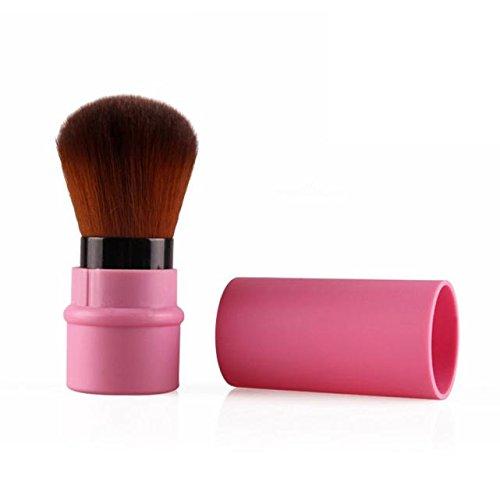 Make-Up-Pinsel,Makeup Tools Retractable Beauty Cosmetic Brush Make-Up-Pinsel-Set