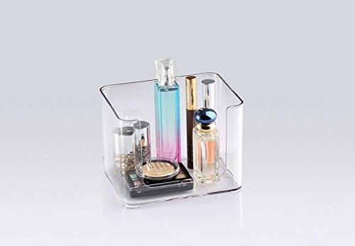 Petite boite maquillage finition stockage boîte en plastique transparent pour animaux de compagnie . 56*45*36.5
