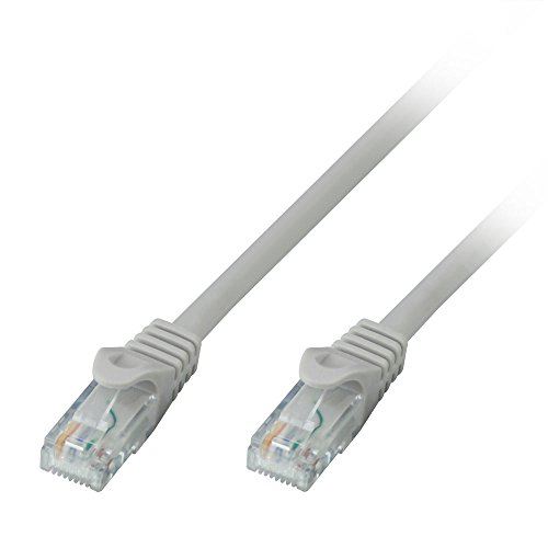 Lindy Câble réseau cat.6 U/UTP, monobrin, 20m