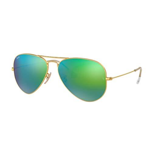 Ray-Ban Original Aviator Metal Gold Herren Sonnenbrille