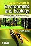Fundamentals of Environment and Ecology 1st Edition price comparison at Flipkart, Amazon, Crossword, Uread, Bookadda, Landmark, Homeshop18