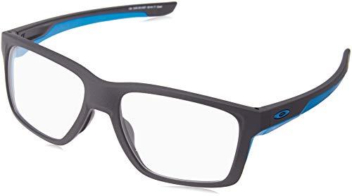Ray-Ban Herren Mainlink Mnp Brillengestelle, Grau (Gris), 56 (Ray Ban Frames Prescription)