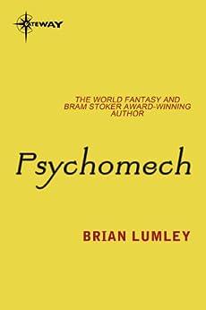 Psychomech by [Lumley, Brian]