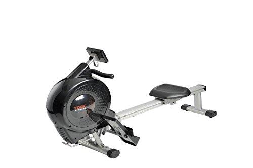 York-Excel-310-Rower-Rowing-Machine-Black