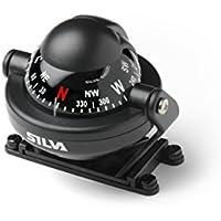 Silva Fahrzeugkompass C58 für Auto und Boot